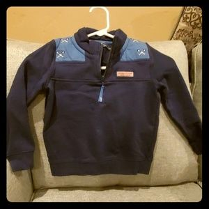 Boys Vineyard Vines sweatshirt